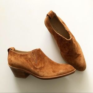 SOLD. Rag & Bone Thompson boots bootie 8 38.5